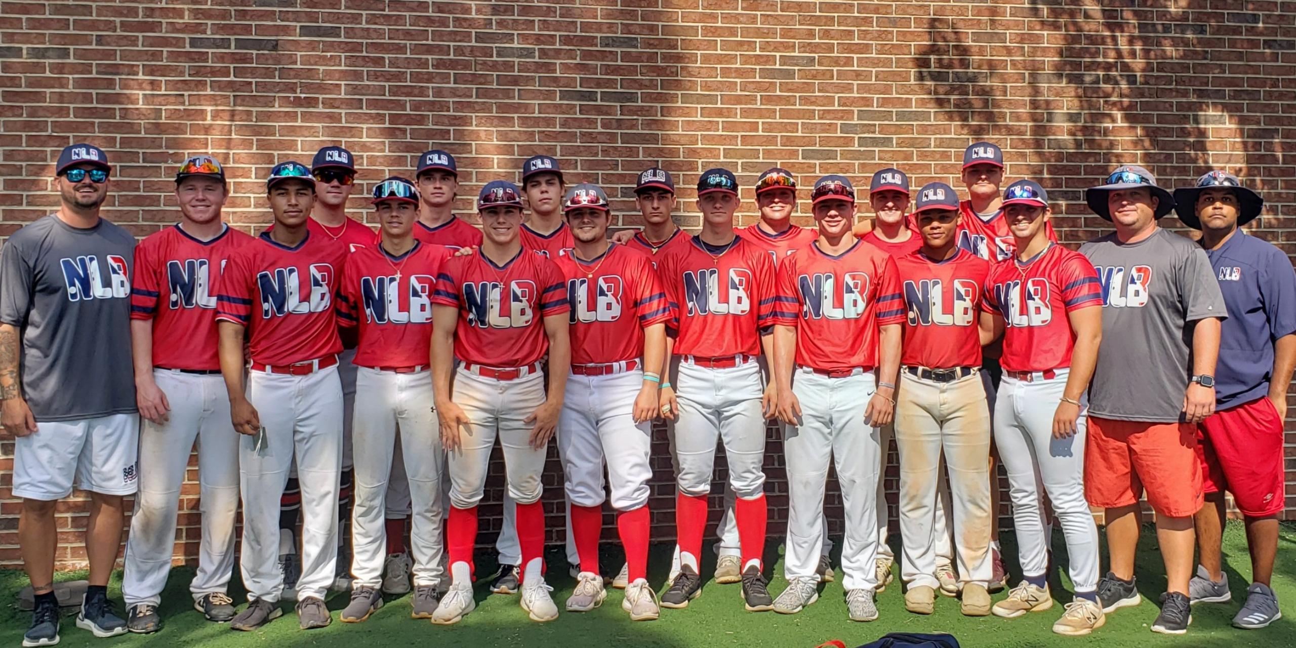 travel baseball team in florida