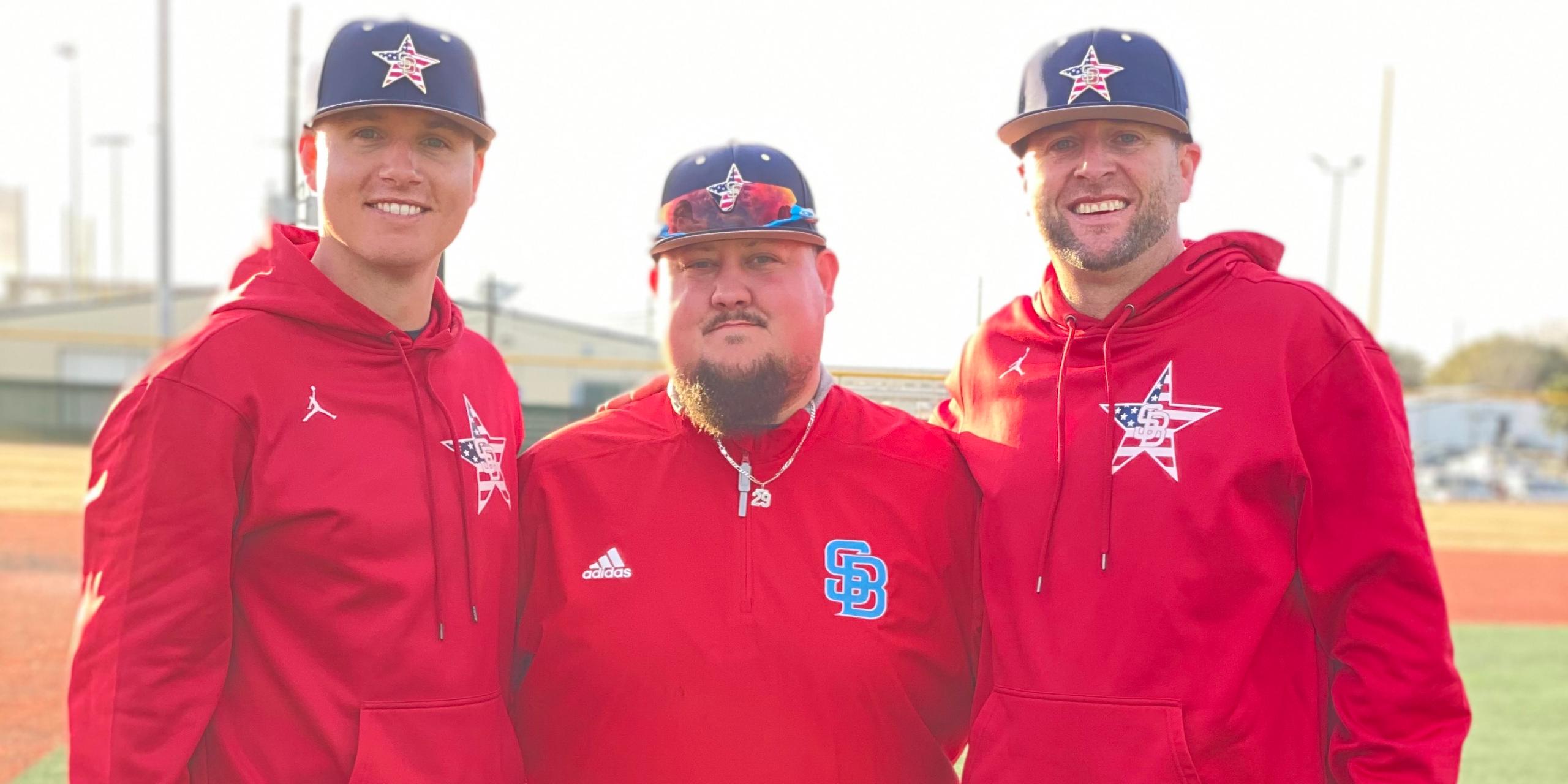 travel baseball coaches