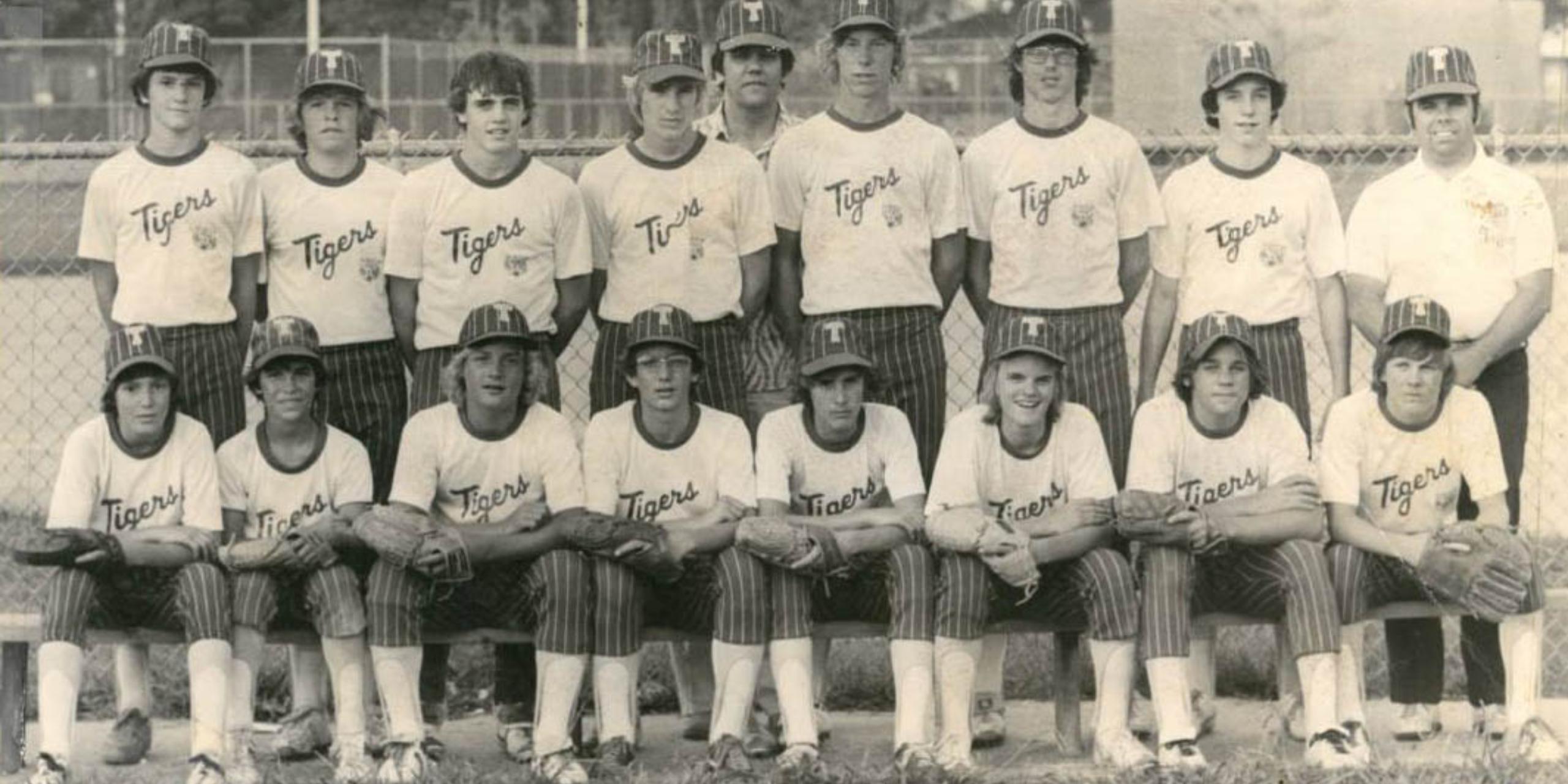 Memphis Tigers baseball team