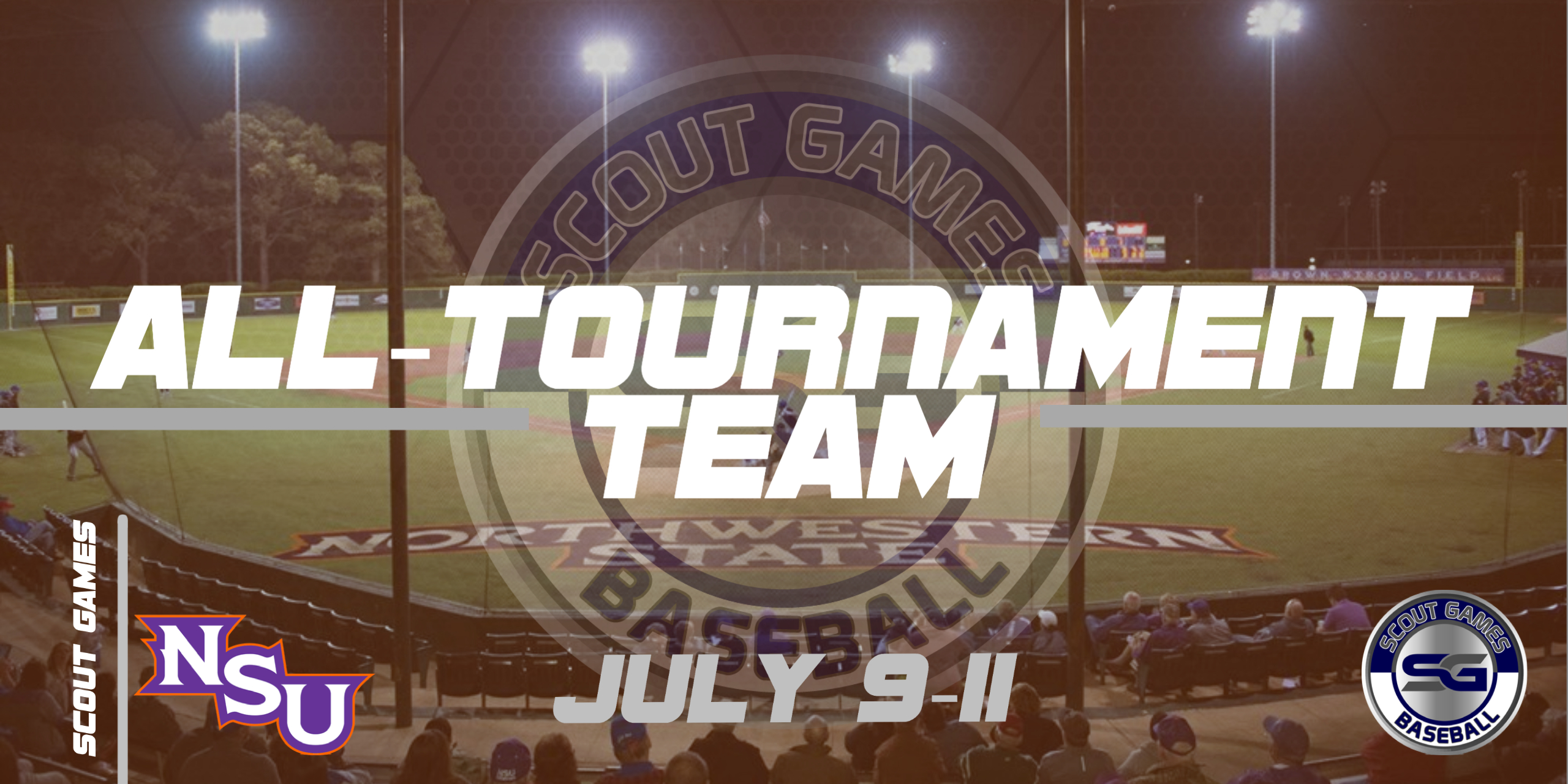 Scout Games Northwestern State